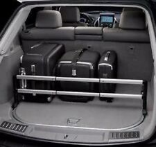 2010-2016 Cadillac SRX And 2017-18 XT5 Cargo Divider With Sliders OEM