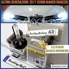 2 Lampadine XENON D1S HID ALFA ROMEO SPIDER 939 fari 6000K RICAMBIO ghiaccio