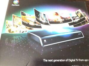 Horizon Unitymedia HD Recorder Samsung  G-7400/XEN gebraucht, fast nie benutzt