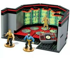 Mega Bloks Star Trek Transporter Room Building Set Nib 321 Pieces