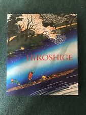 Hiroshige: Prints and Drawings by Matthi Forrer (Paperback, 1997)