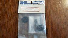 Vintage rc10 NIP 6614 Black idler gears