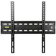 "Low Profile TV Wall Mount 37 39 40 42 46 47 48 50 55"" LED LCD UHD Flat Panel 1NP"