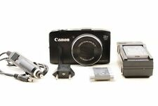 Canon PowerShot SX280 HS 12.1 MP Digital Camera - Black from JAPAN