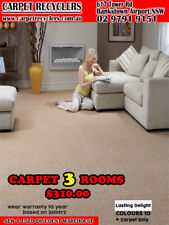 cheap carpet rolls, suitable for Homes, rental properties & Granny flats