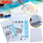 A3 A4 Watercolour Paper Art Artist Sketchbook Sketch Pad Drawing Painting A