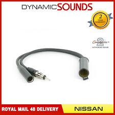 CT27AA68 Radio de Coche Adaptador de Antena Cable para Nissan