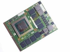 Dell NVIDIA Quadro M3000M 4GB GDDR5 Video Card N16E-Q1-A1 For Zbook DELL M6800