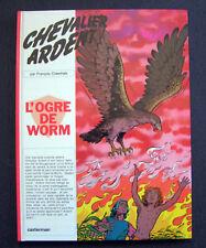 Chevalier Ardent - EO 9 : L'Ogre de Worm - Craenhals