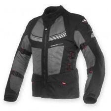 Giacca Moto Uomo Clover Ventouring 2 WP Airbag Duratek Touring 3 stagioni M
