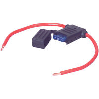 In-line ATO/ATC Fuse Holder 10 AWG