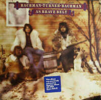 Randy Bachman Fred Turner* Robin Bachm LP Album RE Vinyl Schallplatte 177781