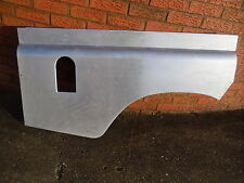 LAND ROVER SERIES 3 STATION WAGON 5 DOOR 109  LWB NEW REAR WING