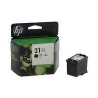 Originale hp 21XL Cartuccia Inchiostro Nero F2180 F2224 F4172 F4180 F4190 3180