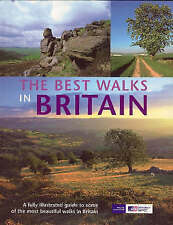 The Best Walks in Britain (Walking Guides), unknown, New Book