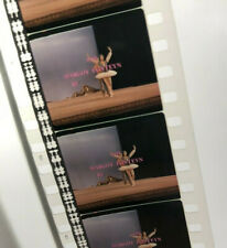 AN EVENING WITH THE ROYAL BALLET Reel - 35mm Feature Film Movie Ad
