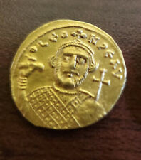 New ListingAuthentic Roman Gold Coin