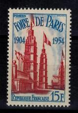 (a10)  timbre de France n° 975 neuf** année 1954