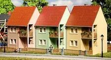 Auhagen TT 13273:3 casa a schiera