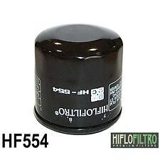 FILTRO OLIO HIFLOFILTRO MOTO HF554 MV AGUSTA F4 BRUTALE 750 910 1000 SENNA R S