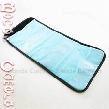 6 Pocket Lens Filter Wallet Case Bag Pouch for UV CPL ND Gradual Cokin P series