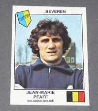 PANINI FOOTBALL EURO FOOTBALL 79 1978-1979 N°220 PFAFF BEVEREN BELGIQUE BELGIË