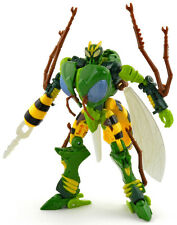 Transformers Generations WASPINATOR Complete Beast Wars 30th Anniversary Lot