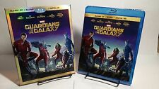Marvel's Guardians Of The Galaxy(3D+Blu-ray+UV)-w/Slipcover-NEW(Sealed)-Free S&H
