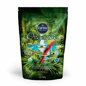 Zavida Organic coffee 2 lb