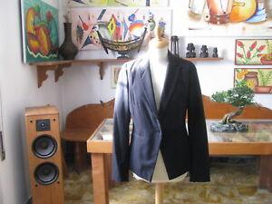 Jacket Type Tail-Coat Without Code, Pinkie, Size 42, Black