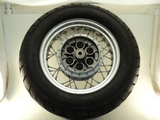 Suzuki Boulevard C50T VL800T #8502 Rear Wheel & Tire