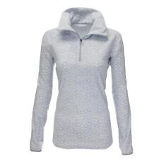 NEW Columbia Women's Glacial Fleece III 1/2 Zip Pullover Size 2X $55 Retail