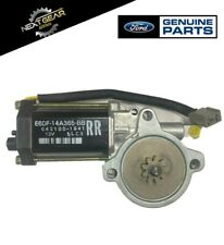 OEM Ford Rear Right Power Window Motor 1986-95 Lincoln Continental Ford Taurus