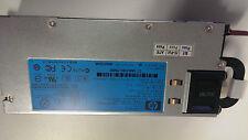 HP 460 Watt HP PSU ProLiant G6 G7 503296-B21 511777-001 499250-001 Power Supply