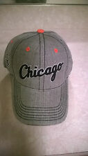 Chicago White Sox Baseball Cap Hat SGA 6/20/15