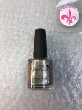 CND Vinylux Weekly Nail PolishLacquer .5 oz Color LOCKET LOVE Shimmer Nail Color