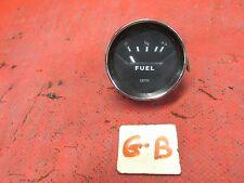 Triumph TR6,Original Smiths fuel Gauge, 73-76, !!
