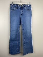 Women's Gap Flare Stretch Jeans, Size 6 Ankle