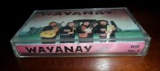 WAYANA (Cassette, 1995, INKA Productions)