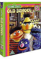 Sesame Street - Old School Vol.2cult retro adventure feel good comedy family