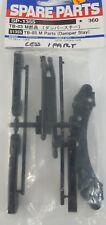 Tamiya TB-03 M Parts Shock Tower  Damper Stay Less 1 Part #51355 OZRC Models