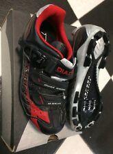chaussures vélo Diadora X Trail Carbone Mtb Spinning pêche au lancer Vtt 39.5-45
