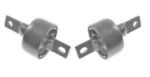 2x Rear Trailing Arm Mount Bushes for MG Rover 200 400 45 ZS 1989-2005 RGX100980