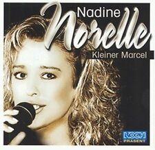 Nadine Norell Kleiner Marcel (2000) [CD]