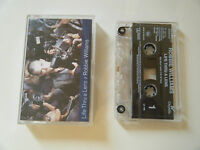 ROBBIE WILLIAMS LIFE THROUGH A LENS CASSETTE TAPE CHRYSALIS UK 1997