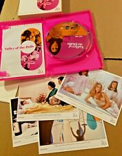 Valley Of The Dolls (2 Dvd Set, 2006, Special Edition) Complete w/ 4 Lobby Cards