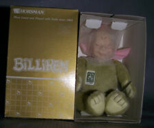 Vintage Horsman Billiken Doll style 7146-4 in box with tags, NIB 1988 model nice