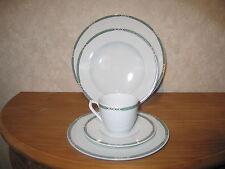 MITTERTEICH *NEW* ULYSSE Set 3 assiettes + 1 tasse avec soucoupe Plates + cup