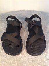 Chaco NWOB black sandals US Mens sz 9 M