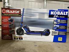 Kobalt 24V Max Kids Electric Razor Scooter 24 V Motor Battery & Charger